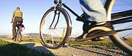 Radfahren - Donauradweg
