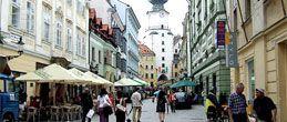 Altstadtbesichtigung Bratislava