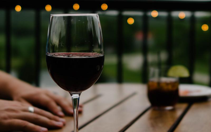 Wein Niederösterreich Wein